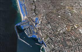 Tide Chart Redondo Beach California A Rising Tide Global Climate Change Threatens South Bay Beaches