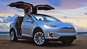 Base Tesla Model X Now $79,500 — Price Cut By $3,000 | CleanTechnica