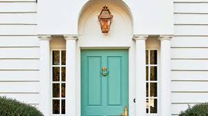 Choosing Exterior Paint Colors - Southern Living