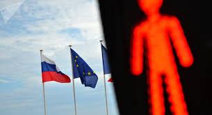 Resultado de imagen para sanciones de ue rusia