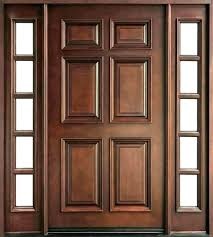 White front door with glass Entryway Exterior Doors With Side Wooden Front Door Glass Wood Sidelights White Iron Entry Do Happygiftideascom Exterior Doors With Side Wooden Front Door Glass Wood Sidelights