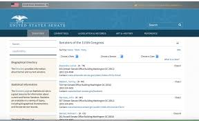 CONTACTING YOUR CONGRESSIONAL REPRESENTATIVES–IT IS THAT EASY – MS ...