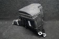 toyota yaris fuses fuse boxes toyota yaris fuse box 82111 0ub11a mk3