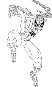 Small Picture Coloring Pages Free Printable Venom Coloring Pages For Kids Agent