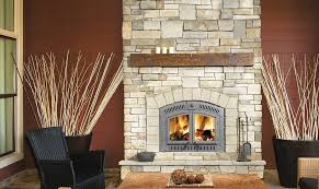 napoleon high country 3000 wood fireplace
