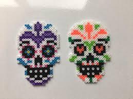 Mini Perler Bead Patterns