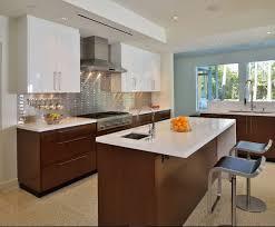 simple modern kitchen. Simple Modern Kitchens Kitchen Designs Small 0