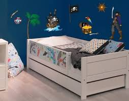 pirate set kids wall decal sets