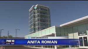 Car Vending Machine Phoenix Interesting Carvana's Car Vending Machine Now Open In Tempe Video KSAZ
