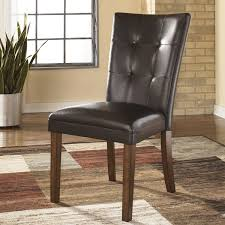 Signature Design by Ashley Lacey Dining Room Dining Chair Set of