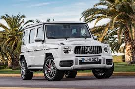 I leased this vehicle in 2017 and ended up liking it so much that we purchased it at the end of the lease. Mercedes Amg G63 2018 Revealed Car News Carsguide