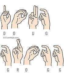 Doug Grogg - Public Records