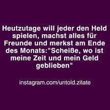 Sprüche Zitate At Untoldzitate Instagram Profile