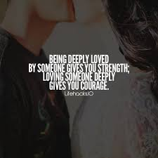 Quotes About Loving Someone Stunning 48 Really Cute Love Quotes Sayings Straight From The Heart