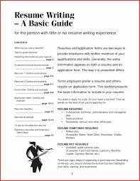 Good Resume Format Best Of 100 Best Resume Format For It