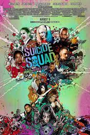【動作】X特遣隊線上完整看 Suicide Squad
