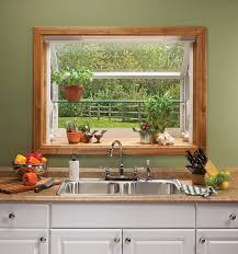 Kitchen Garden Window More Image Ideas