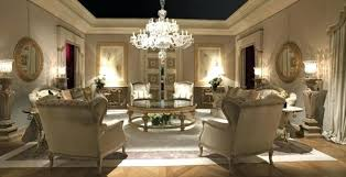 Luxury Living Rooms Furniture Awesome Inspiration