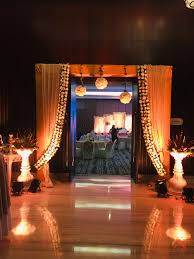 Entry Gate Design For Wedding Elegant Entry Gate For Pre Wedding Event By Tap Events