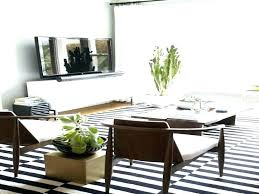 blue and white striped area rug black and white striped area rug medium size of blue