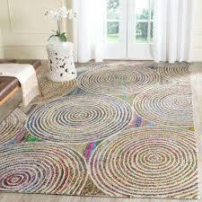 nantucket beige 4 ft x 6 ft area rug