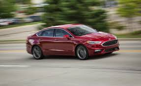 2018 ford. 2018 ford fusion