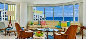 Palms Two Bedroom Suite Two Bedroom Apartments Royal Palm South Beach Miami
