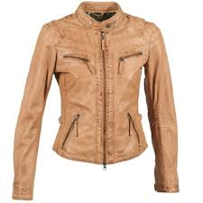 superior quality women oakwood jackets 61837 orange clear leather conditioner best s om6229 by