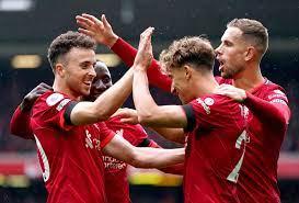 2:0 gegen Burnley! Liverpool feiert gelungene Heimpremiere