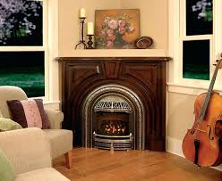 ventless gas fireplace inserts home depot fireplaces pros and cons logs vs vented