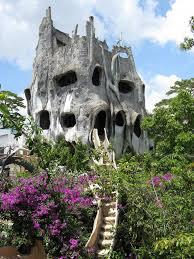Hang Nga Crazy House, Da Lat