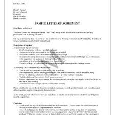 Termination Of Cleaning Services Letter Sample Of Agreement Letter For Cleaning Services Archives Nwct Co