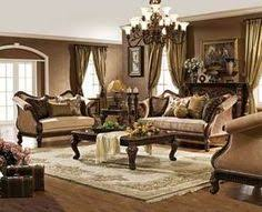 traditional furniture living room. antique style traditional wing back formal living room furniture set tan brown sets rooms and