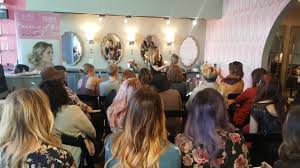 we had a ton of fun and will continue to bring all southern belle beauty brides the best in bridal hair and makeup artistry