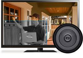 front door security cameraHome Security Cameras  Residential Surveillance Cameras  Long
