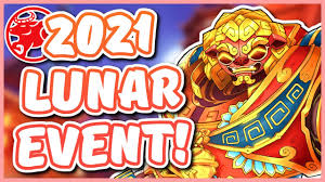 Overwatch - 2021 LUNAR NEW YEAR EVENT EXPECTATIONS (Skins, Start Date, AND  MORE!) - YouTube