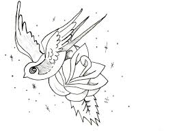 Small Picture Rose Coloring Pages Coloring Coloring Pages