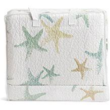 Starfish Bedding and Quilt Sets - Beachfront Decor & cythia-rowley-bedding-starfish-quilt-set-with-shams Best Adamdwight.com