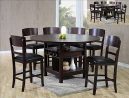 round dining table for 8 with lazy susan furniture info design of round dining table for