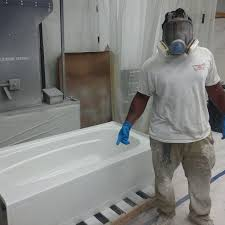 bathtub reglazing bathtub resurfacing is easy to maintain and clean because the company who does bathtub reglazing problems