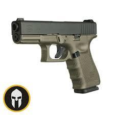 glock model 19 gen 4 odg