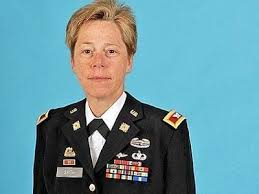 Tammy Smith: The U.S. Military's First Openly Gay General | HuffPost