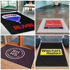 394 best logo rugs images on custom mats custom rugs
