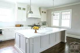 dark grey granite kitchen white cabinets grey white kitchen with grey island transitional in cabinets marble