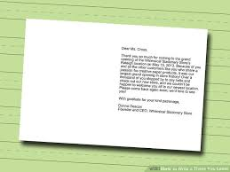 aid v4 728px Write a Thank You Letter Step 11 Version 4