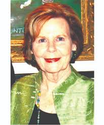 Margie Sandlin Obituary (1929 - 2016) - Dallas Morning News