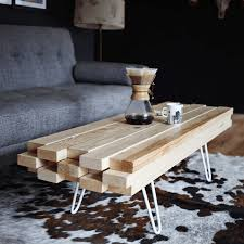 20 coffee table alternatives that aren