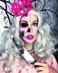 Образ на Хэллоуин: 17 красивых и крутых образов с фото