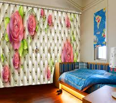 Pink Curtains For Bedroom Compare Prices On Soft Pink Curtains Online Shopping Buy Low