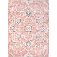 indoor area rug faux persian oriental runners n